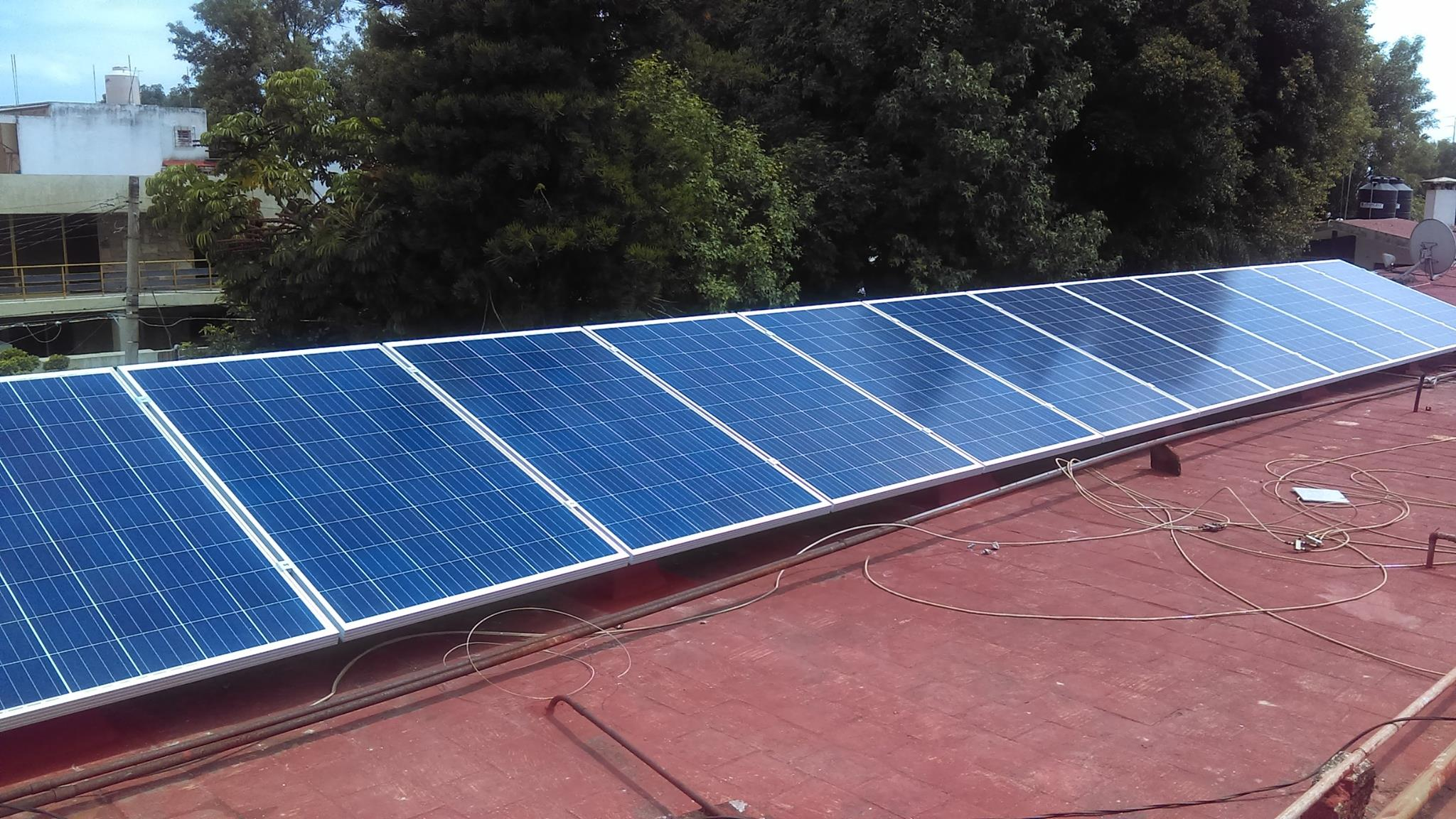 2.50 KW_Unimen_poly 250 panel_Gudalajara_Mexico