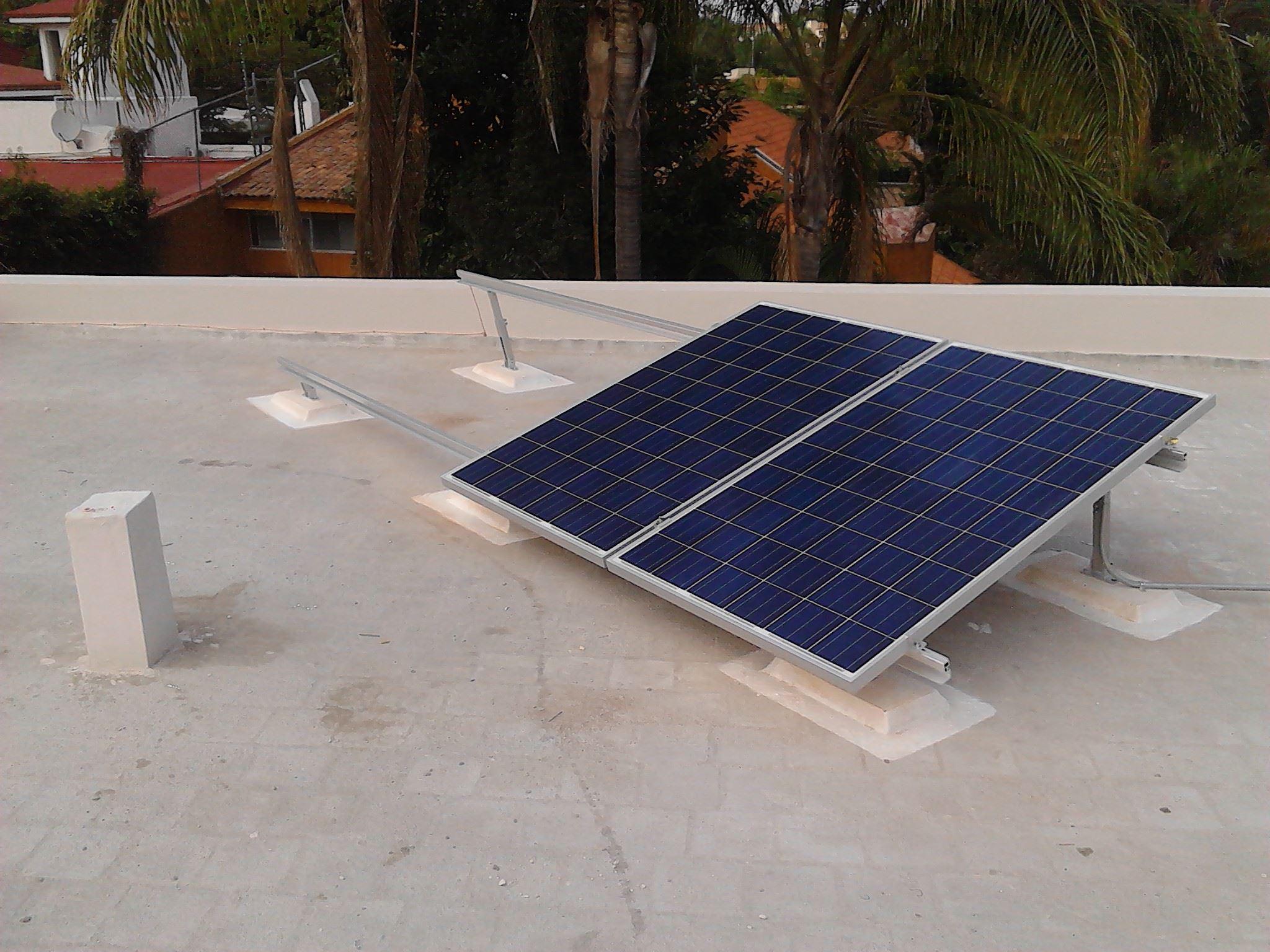 0.50 KW_Unimen_poly 250 panel_Mexico