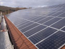 39.90 kW_Unimen mono 190W panel_Schotten Rainrod_Germany