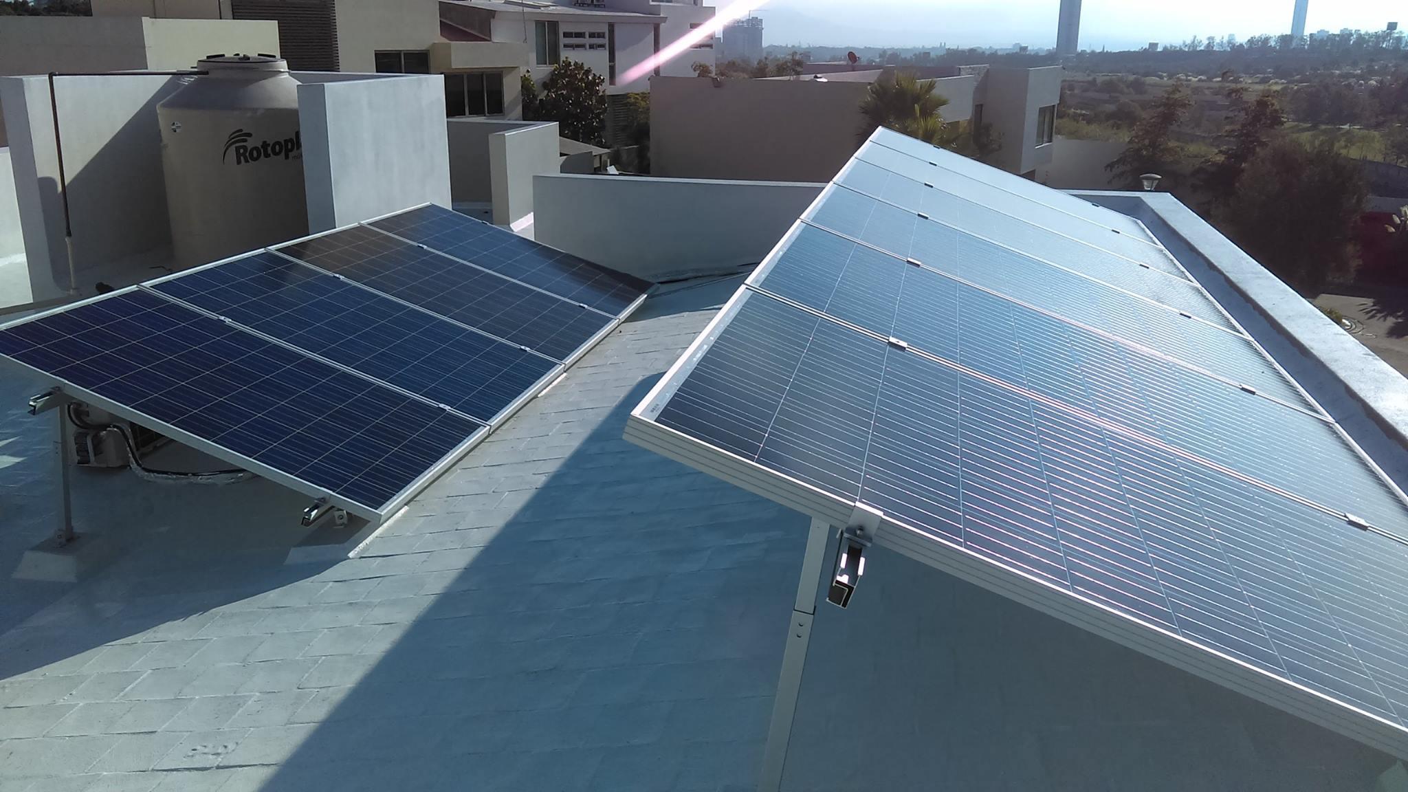 2.50 KW_Unimen_poly 250 panel_Mexico