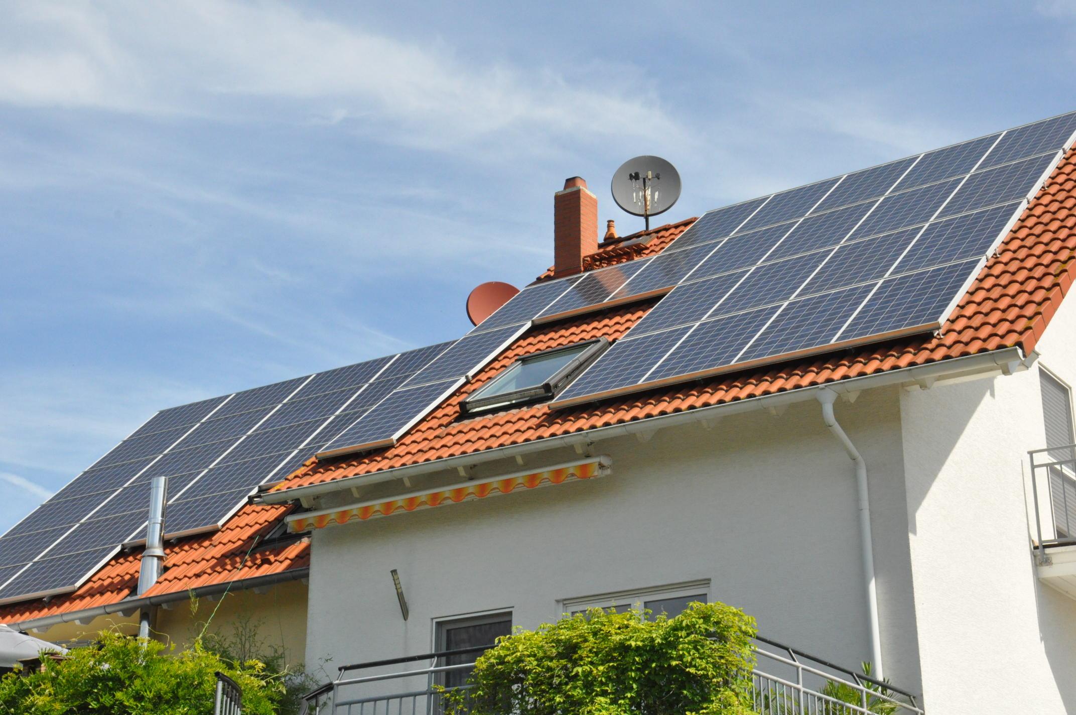 11.18 KW_Unimen poly 260W panel_Oberstenfeld_Germany