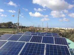 6.24 KW_Unimen_poly 260W panel_Malta