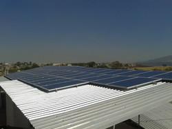 12.00 KW_Unimen poly 260W panel_Monterrey_Mexico
