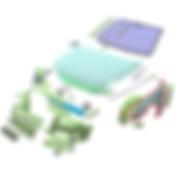carrosserie AUDI A4.PNG