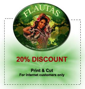 20% DiscountInternet
