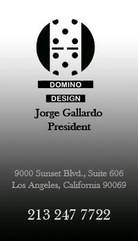 domino designBC