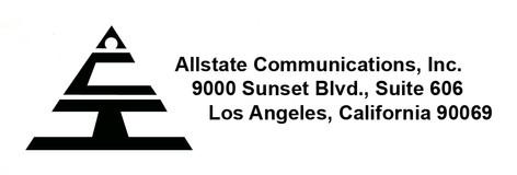 Allstate Communications Inc