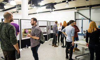 SHEDx Sharing Exhibition and Online Green Survey Competition