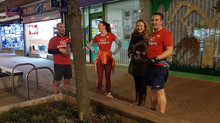 Greening the Greenway with GoodGym Kingston
