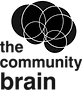 COMMUNITY BRAIN Logo BW.png