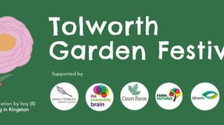 Tolworth Garden Festival Winners