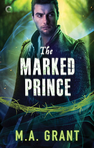 The Marked Prince, June 2019.jpg