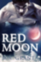 Red Moon by M.A. Grant book cover