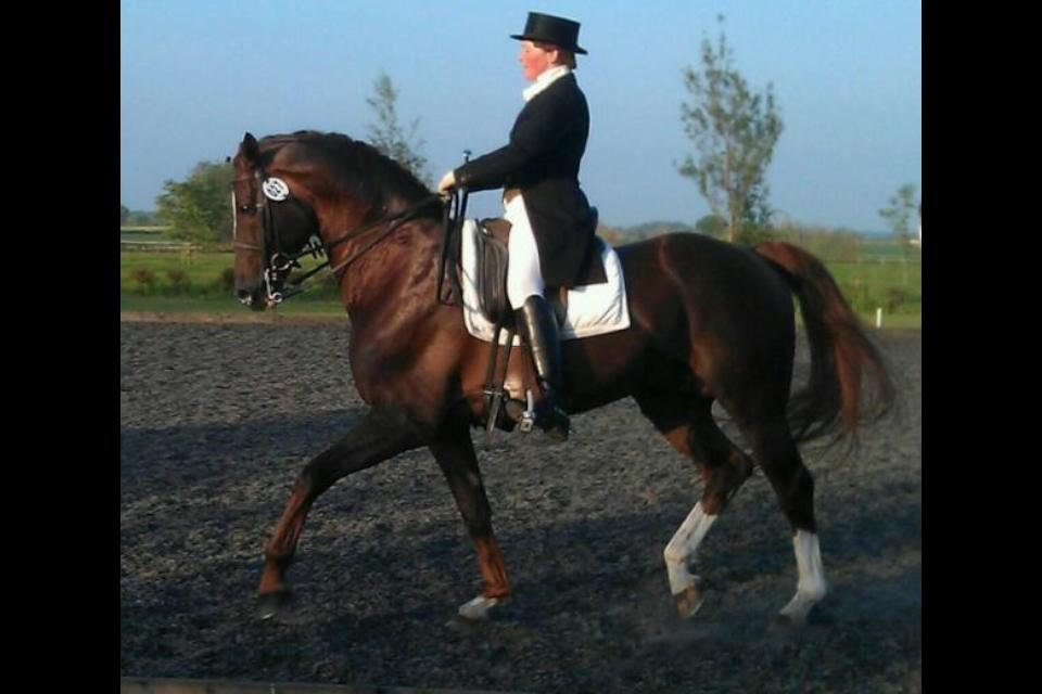 6.7.21 Flatwork with Verity Franks