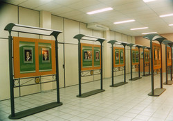 SEST SENAT Galeria do Transporte