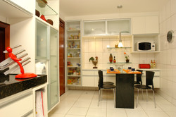 Cozinha B&E