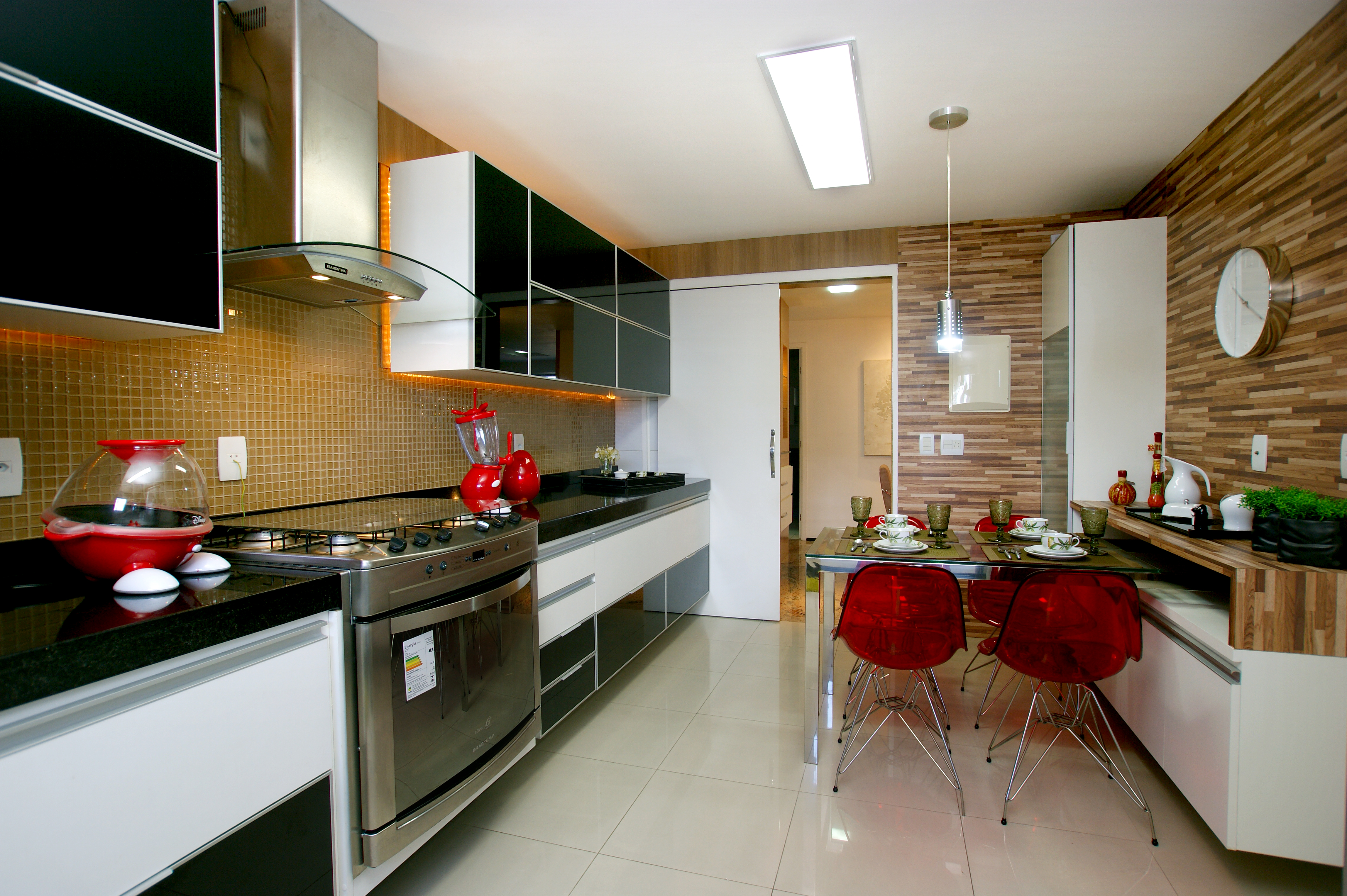 Cozinha F&M