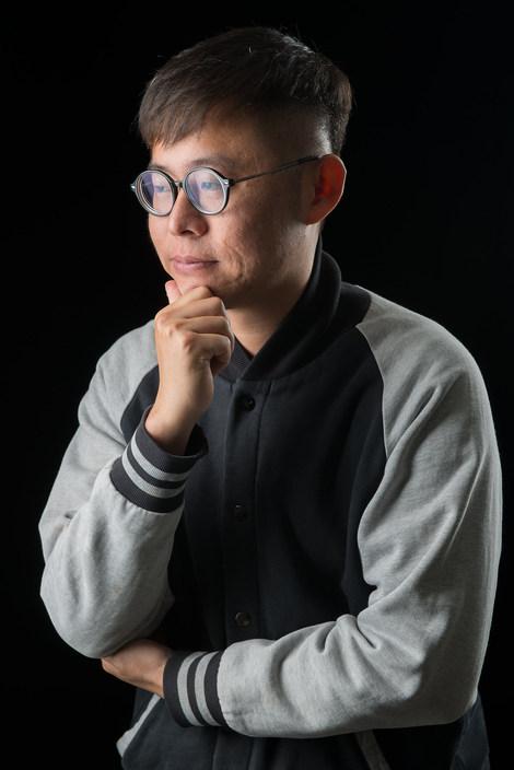 2014 金馬學員_盧川