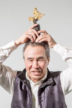 2013 金馬五十_候孝賢