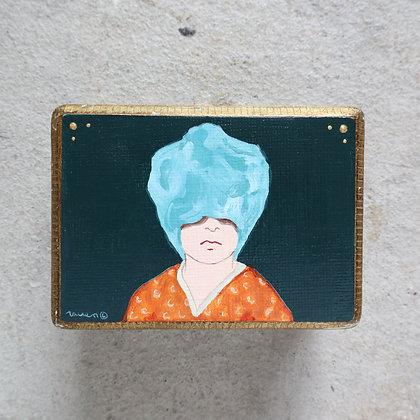 Georgie - Music Box