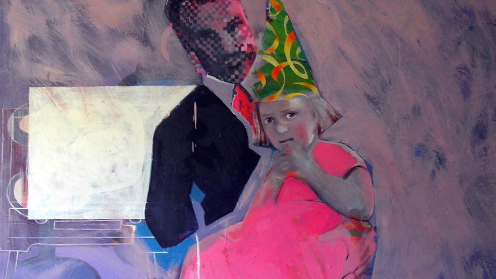 'Lichtenstein and Me'