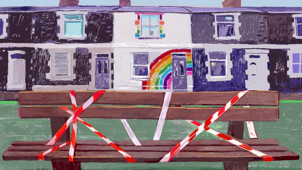 'Rainbow Street'