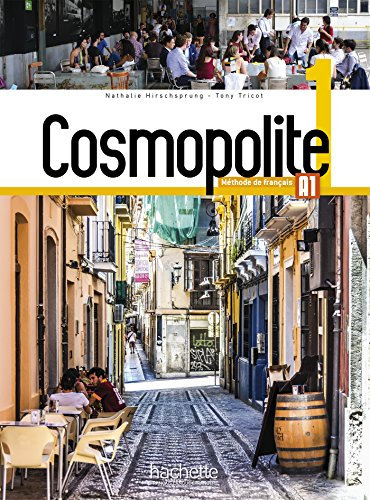 COSMOPOLITE 1 - MÉTHODE