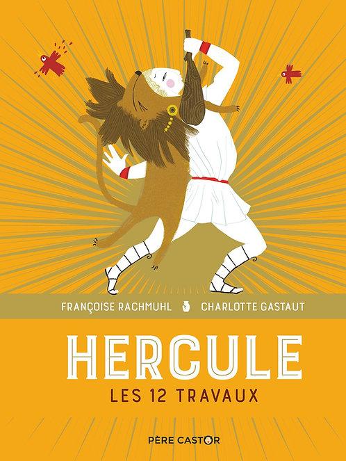 Hercule - Les 12 travaux