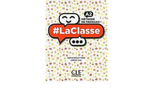 # LA CLASSE A2 - MÉTHODE