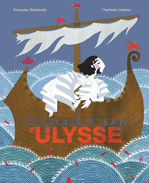 Le grand voyage d'Ulysse