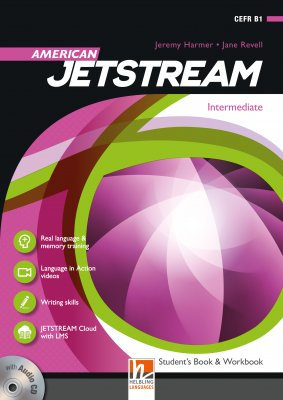 AMERICAN JETSTREAM INTERMEDIATE FULL