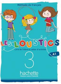 LES LOUSTICS 3 SPLIT