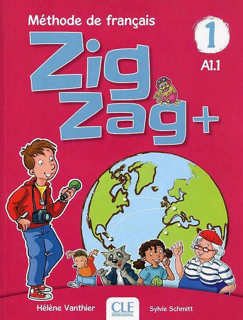 ZIG ZAG + 1 - MÉTHODE