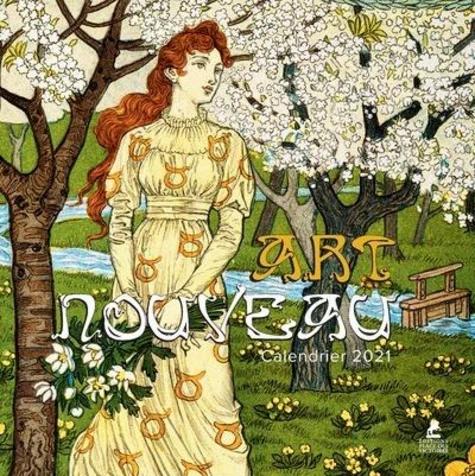 Art Nouveau. Edition 2021
