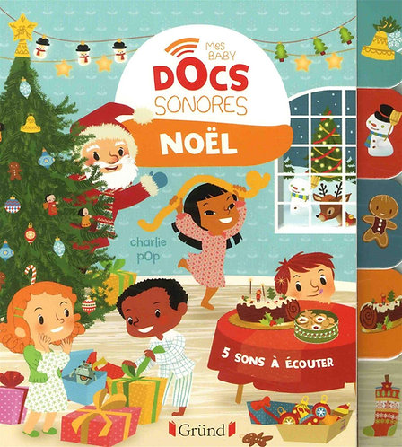 Docs sonores: Noël