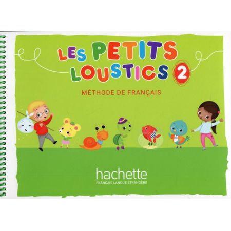 LES PETITS LOUSTICS 2 - MÉTHODE