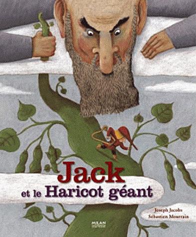 Jack et le haricot géant