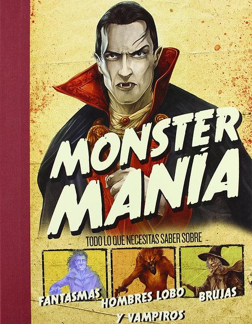 Monstermanía