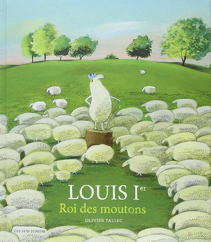 Louis 1er, roi des moutons