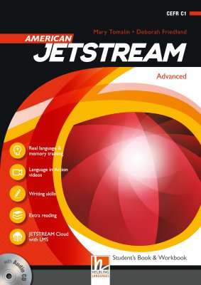 AMERICAN JETSTREAM ADVANCED FULL