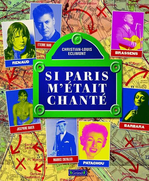 Si Paris m'était chanté (Reportages)