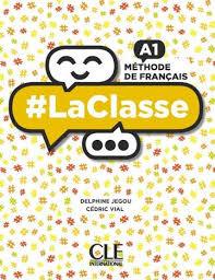 #La classe niveau A1 élève + Dvd