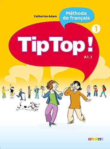 TIP TOP! 1 LIVRE