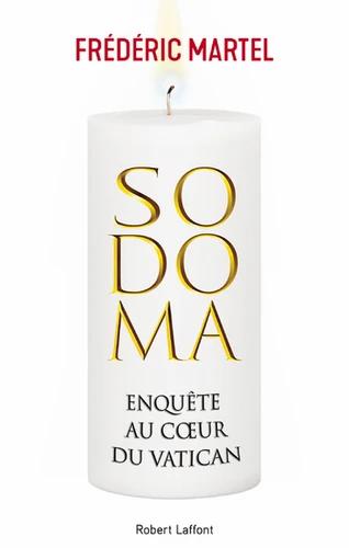 Sodoma - Enquête au coeur du Vatican