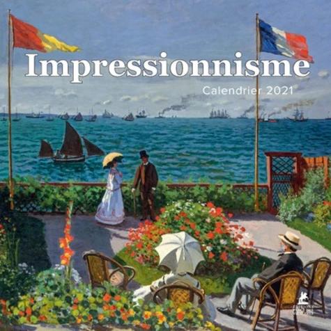 Impressionnisme.Edition 2021
