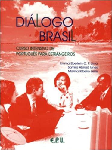 Diálogo Brasil (Livro-texto)