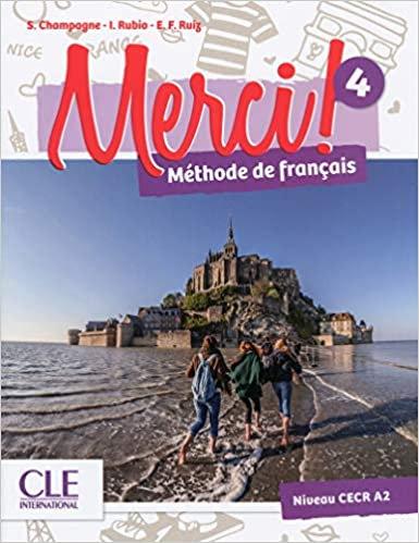 MERCI ! 4 - MÉTHODE