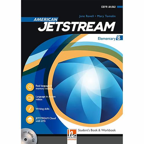 American Jetstream Elementary B