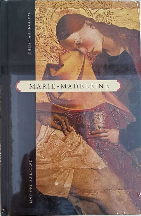 Marie-Madeleine. 60 illustrations en couleur