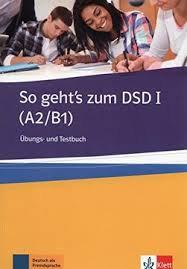So geht's zum DSD 1 Übungs- und Testbuch